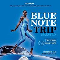 Různí interpreti – Blue Note Trip 6: Somethin' Old/Somethin' Blue