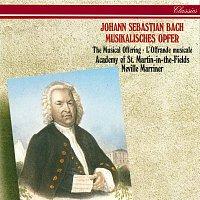 Sir Neville Marriner, Academy of St. Martin in the Fields – J.S. Bach: Ein musikalisches Opfer