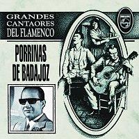 Porrinas De Badajoz – Grandes Cantaores Del Flamenco