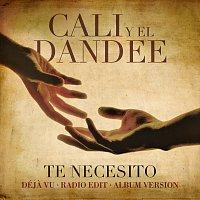Cali Y Dandee – Te Necesito
