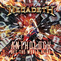 Megadeth – Anthology: Set The World Afire
