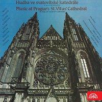 Pěvecký sbor Čs. rozhlasu, Dvořákův komorní orchestr – Hudba ve svatovítské katedrále v 18. a 19. století