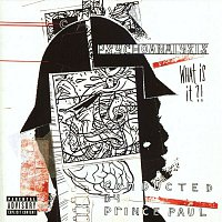 Prince Paul – Psychoanalysis: What Is It?!