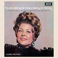 Pilar Lorengar, Wiener Opernorchester, Walter Weller – Pilar Lorengar: Prima Donna in Vienna