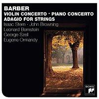 Isaac Stern, Leonard Bernstein, New York Philharmonic Orchestra, Samuel Barber – Samuel Barber: Orchestral Works
