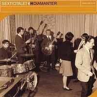 Anni-Frid Lyngstad, Marcus Osterdahls Orkester – Diamanter - 60-Talet