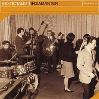 Various Artists.. – Diamanter - 60-Talet