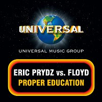 Eric Prydz – Proper Education