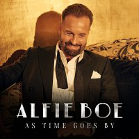 Alfie Boe – As Time Goes By