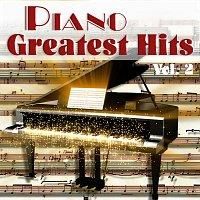 Claude Rouche – Piano Greatest Hits, Vol. 2