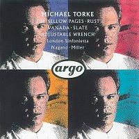 Michael Torke, Double Edge, London Sinfonietta, David Miller, Kent Nagano – Torke: The Yellow Pages
