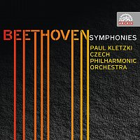Česká filharmonie, Paul Kletzki – Beethoven: Symfonie