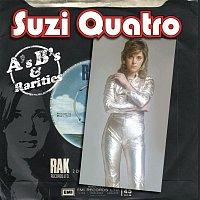 Suzi Quatro – A's, B's And Rarities