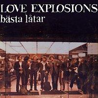 Love Explosion – Love Explosions basta latar