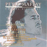 Peter Maffay – Weil es Dich gibt (die starksten Balladen)