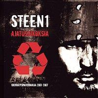 Steen1 – Ajatusrikoksia