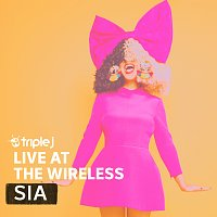 Sia – triple j Live At The Wireless - Big Day Out 2011