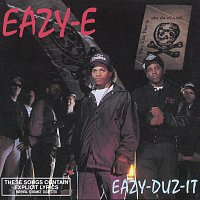 Eazy-e – Eazy-Duz-It [Explicit]