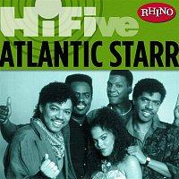 Atlantic Starr – Rhino Hi-Five: Atlantic Starr