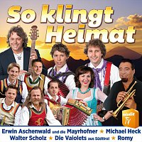 Různí interpreti – So klingt Heimat