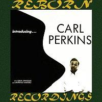 Carl Perkins – Introducing...Carl Perkins (HD Remastered)