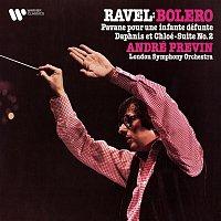 André Previn – Ravel: Boléro, Pavane pour une infante défunte & Suite No. 2 de Daphnis et Chloé