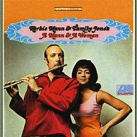 Herbie Mann, Tamiko Jones – A Man And A Woman