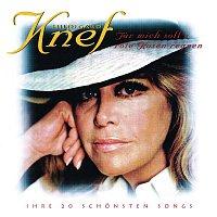 Hildegard Knef – Fur mich soll's rote Rosen regnen - Ihre 20 schonsten Songs
