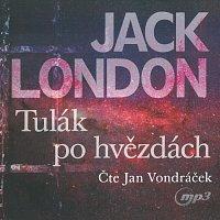 Jan Vondráček – London: Tulák po hvězdách (MP3-CD)