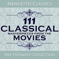South German Philharmonic Orchestra, Alfred Scholz – 111 Classical Masterpieces from the Movies