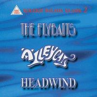 Flybaits, Alleycats, Headwind – Koleksi Balada Klasik 2