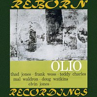 Teddy Charles, Elvin Jones, Thad Jones, Mal Waldron, Doug Watkins, Frank Wess – Olio (HD Remastered)