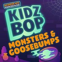 KIDZ BOP Kids – KIDZ BOP Monsters & Goosebumps