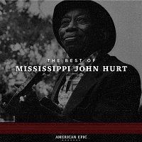 Mississippi John Hurt – American Epic: Mississippi John Hurt