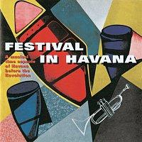 Různí interpreti – Festival In Havana