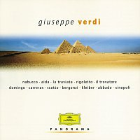 Různí interpreti – Panorama: Giuseppe Verdi [2 CDs]