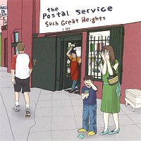 The Postal Service – Such Great Heights
