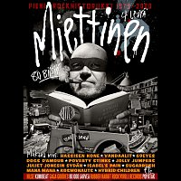 Různí interpreti – Miettinen - Pieni Rockhistoriikki 1979-2000