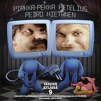 Pirkka-Pekka Petelius, Pedro Hietanen – Serpien Kylassa 9