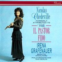 Irena Grafenauer, Brigitte Engelhard, Philharmonisches Duo Berlin – Chédeville: Il pastor fido