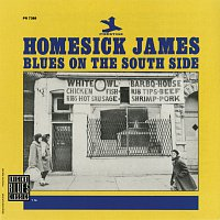 Homesick James – Blues On The South Side