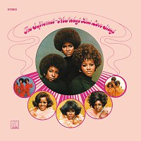 The Supremes – New Ways But Love Stays