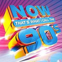 Různí interpreti – Now That's What I Call The 90s