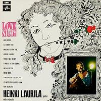Heikki Laurila – Love Story [2012 - Remaster]