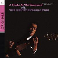 Kenny Burrell – A Night At The Vanguard