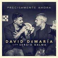 David DeMaría, Sergio Dalma – Precisamente ahora (con Sergio Dalma) [Directo 20 anos]