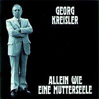 Georg Kreisler – Allein wie eine Mutterseele
