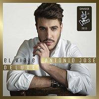 Antonio José – El Viaje [Deluxe / Ganador La Voz 2015]