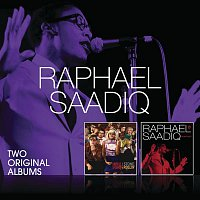 Raphael Saadiq – Stone Rollin'/The Way I See It