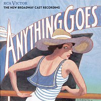 New Broadway Cast of Anything Goes – Anything Goes